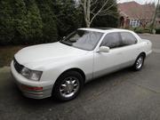 1995 Lexus 1995 - Lexus Ls400