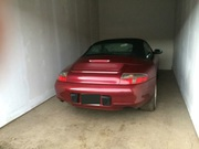 1999 Porsche Porsche 911 Carrera Convertible 2-Door