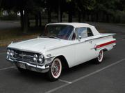 1960 Chevrolet 348 V8