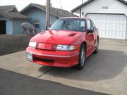 1991 Chevrolet Chevrolet Lumina 2 door coupe