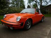 Porsche 911 66957 miles