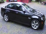 2008 PONTIAC g8 Pontiac G8 GT