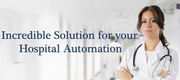 Online Hospital Management system at www.vertexsolution.co.in